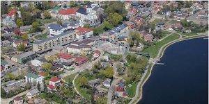 Integruotos ES investicijos Lietuvos regionams: Telšių kraštas