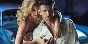 Eidminas Zaksas: kiekvienas gali suvilioti svajonių moterį, raktas – instinktai, trauka, komfortas