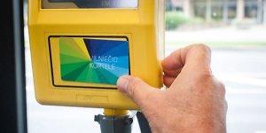Vilniečio kortelės savitarnoje galima įsigyti bilietus, bet laikinai neveiks likučių tikrinimas