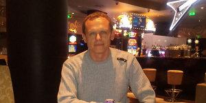Pirmą kartą vykusiame Klaipėdos pokerio čempionate triumfavo Robertas Žebrauskis