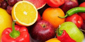 Ar žinome, kaip išsaugoti vaisių ir daržovių naudą?