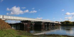 Kaunas reikalauja užtikrinti adekvatų Panemunės tilto statybų finansavimą