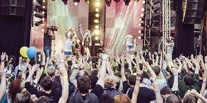 """""""Loftas Fest"""" šiemet yra išdėstytas per dvi pagrindines zonas – mokamą ir nemokamą"""