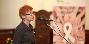 Kauno moterų draugija 16 dienų primins apie visuomenės skaudulį – smurtą prieš moteris