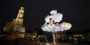 Kalėdoms išleidęs per 400 tūkst. litų Kaunas ketina atsigriebti iš turizmo