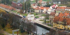 Į Europos Sąjungos Regionų komitetą pakviestas ir Klaipėdos atstovas
