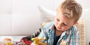 Ūkio viceministras M. Skarupskas: griežtinami žaislų saugos reikalavimai