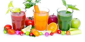 Vertingiausios vaisių ir daržovių sultys: ką kurios gydo?