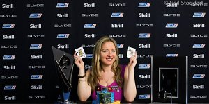 "Vicky Coren-Michell nusprendė atsisveikinti su ""PokerStars Pro"" komanda"