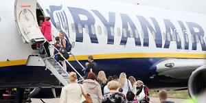 """Skaitytojo skundas: """"Kodėl bendrovei """"Ryanair"""" Lietuvos įstatymai negalioja?"""""""