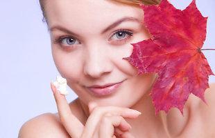 Dermatologė pataria, kaip prižiūrėti jautrią veido odą