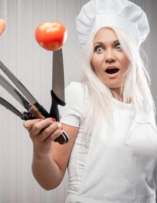 Maisto produktai, kuriuos galite naudoti vietoj valymo priemonių