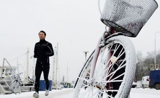 Orai: žiema stiprins savo pozicijas, atšals iki -10 laipsnių