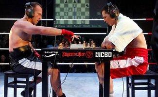 Ar boksas ir šachmatai - suderinama?
