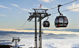 Aukštieji Tatrai – neužmirštamos žiemos atostogos Slovakijoje (I dalis)