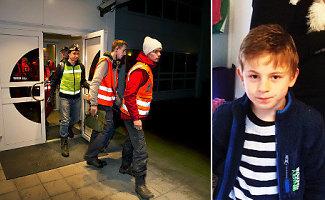 Lietuva iki šiol Švedijos nepaprašė perduoti septynmečio Gabrieliaus Bumbulio