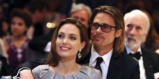 Angelinos Jolie ir Brado Pitto vaikų naršymą internete kontroliuoja kibernetinė apsauga