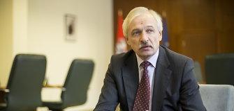 Ūkio ministras tikina, kad Turizmo departamento vadovas nebus socialdemokratas