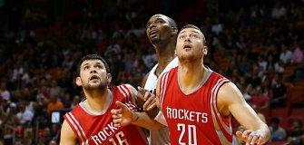 """Rockets"" pratęsė sutartį su Donatu Motiejūnu – alga per 2 mln. JAV dolerių"