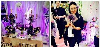 """Vestuvių parodą Londone aplankiusi Inga Budrienė: """"Lietuvoje lygis aukštesnis"""""""