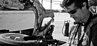 5 mįslės, verčiančios dvejoti, ar Jameso Foley žudikas buvo vienas