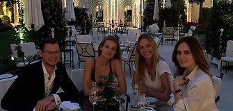 """Asta Valentaitė laisvalaikį Paryžiuje leido su Edita Vilkevičiūte: """"Esame geros bičiulės"""""""