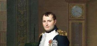 Šveicarų firma į laikrodžius dės Napoleono DNR