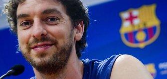 Turtingas ir geidžiamas: kaip gyvena Ispanijos krepšininkas Pau Gasolis?