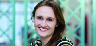 Šachmatininkė Viktorija Čmilytė-Nielsen susilaukė trečio sūnaus