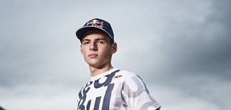 F-1 lenktynėse debiutuos 16-metis Maxas Verstappenas