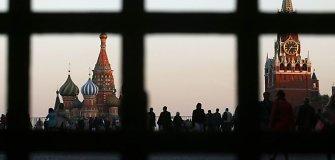 Maskvoje vyko mitingas už žodžio laisvę