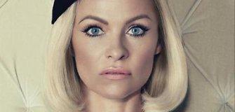 """Žurnalo """"No Tofu"""" viršelį papuošusi Pamela Anderson – sunkiai atpažįstama"""