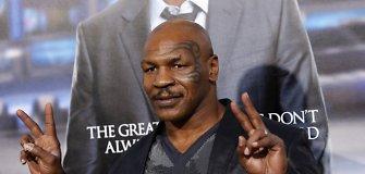 Septynerių metų amžiaus Mike'ą Tysoną gatvėje išžagino nepažįstamasis