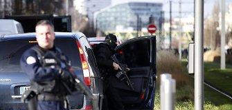 Prancūzijoje vyksta antiteroristinė operacija, sulaikyti 5 džihadistai