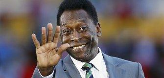 Futbolo legenda Pele – reanimacijoje