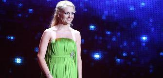 Rūta Ščiogolevaitė su Kristupu Krivicku ves pokalbių šou