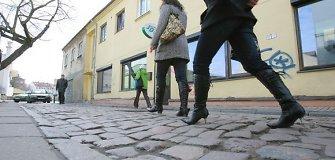 Nedarbas Rusijoje rugsėjį padidėjo iki 5,1 proc.