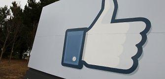 """""""Patinka"""" mygtuko išradėjas pasakė, kodėl """"Facebook"""" nėra mygtuko """"nepatinka"""""""