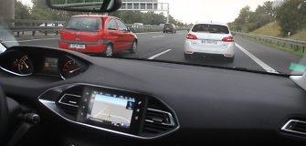 """Antrąją """"Peugeot EcoCup"""" dieną žygio dalyviai įveikė 1 200 kilometrų atstumą"""