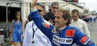 """A.Prostas: """"Mercedes"""" dominavimas gali baigtis kitais metais"""
