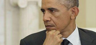 Barackas Obama pasirašys įstatymus dėl sankcijų Rusijai ir ginklų tiekimo Ukrainai