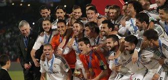 """Madrido """"Real"""" – stipriausias pasaulio futbolo klubas"""