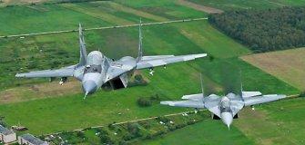 NATO oro policijos misiją nuo sausio 1-osios vykdys lenkai ir italai
