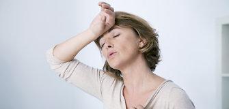 Menopauzę gaubiantys mitai: liaukitės jais tikėti