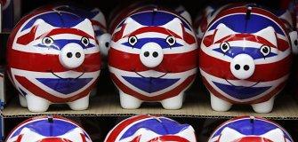 Turtingoji Didžioji Britanija būtų vargingiausia JAV valstija