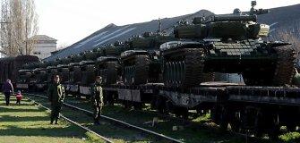 """Karo ekspertė: """"Baltijos šalys Rusijai gali būti toks pats tikslas kaip ir Krymas"""""""