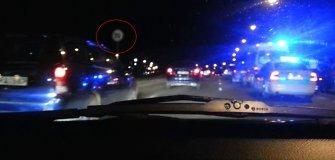 Policininko pražudyta 15-metė pėsčioji nuo VW variklio dangčio buvo nublokšta už 80 metrų