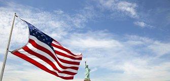 JAV suteikė Ukrainai 2 mlrd. dolerių kredito garantiją