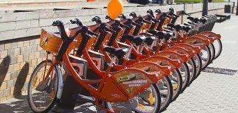Vilniaus senamiestyje daugėja dviratininkų, o automobilių sumažėjo 10 proc.