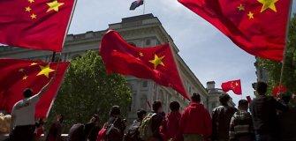 Ukrainos ir Rusijos karo laimėtoja – Kinija